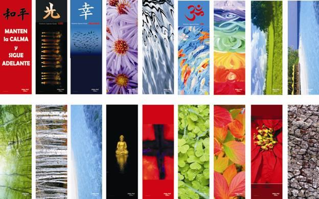 Los diseños y colores brillantes e intensos del tapete estimulan la  práctica del yoga. b1ef2aaf0c76